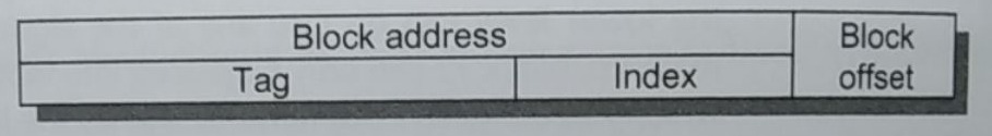 address form