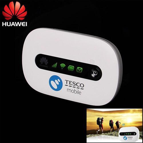 Huawei H5220s ouside