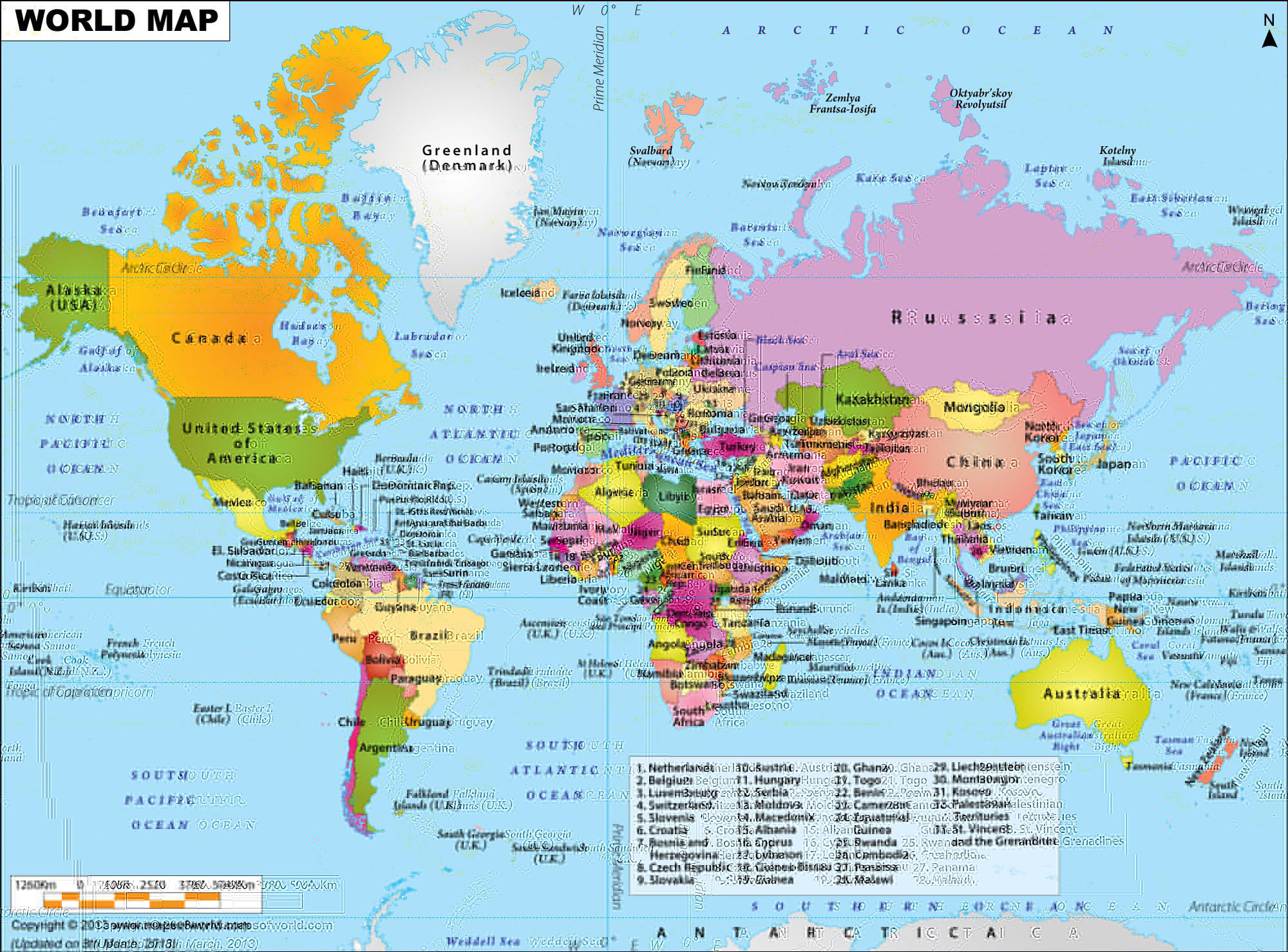 World Map, jpeg header huffman swap bytes middle corruption